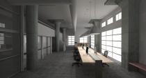 IDW rendering
